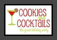 Cookies and Cocktails logo