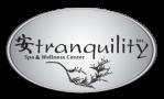 Tranquility Spa and Wellness Center Logo