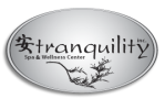 Tranquility Spa and Wellness Center Logo
